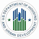 U.S. Department of House and Urban Development Logo