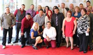 Stellar Award Winners