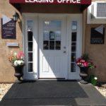 RE Leasing Office